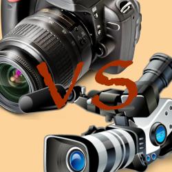 Video: reflex, videocamera o entrambe?