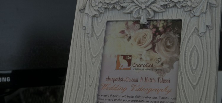 Fiera sposi WeddinGloves / Foto e Vlog