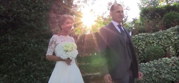 Wedding Film di Francesca e Stefano