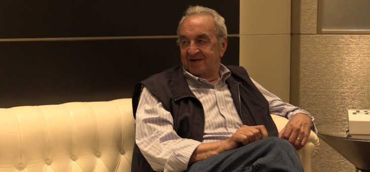 Intervista esclusiva a Bruno Pizzul