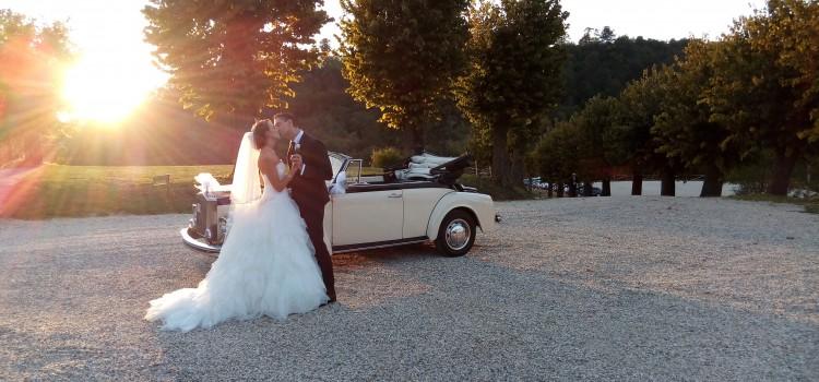 Wedding Film Chiara + Federico